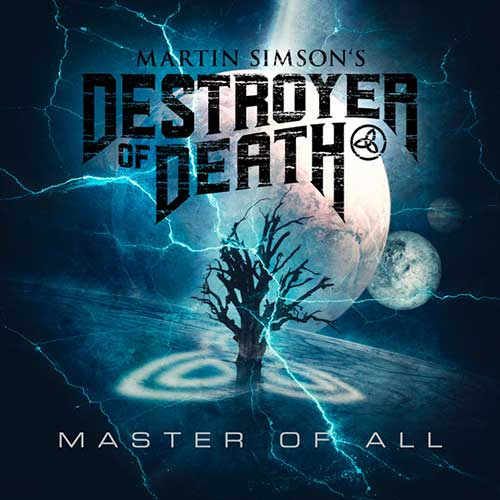 Martin Simson's Destroyer of Death – Master of All